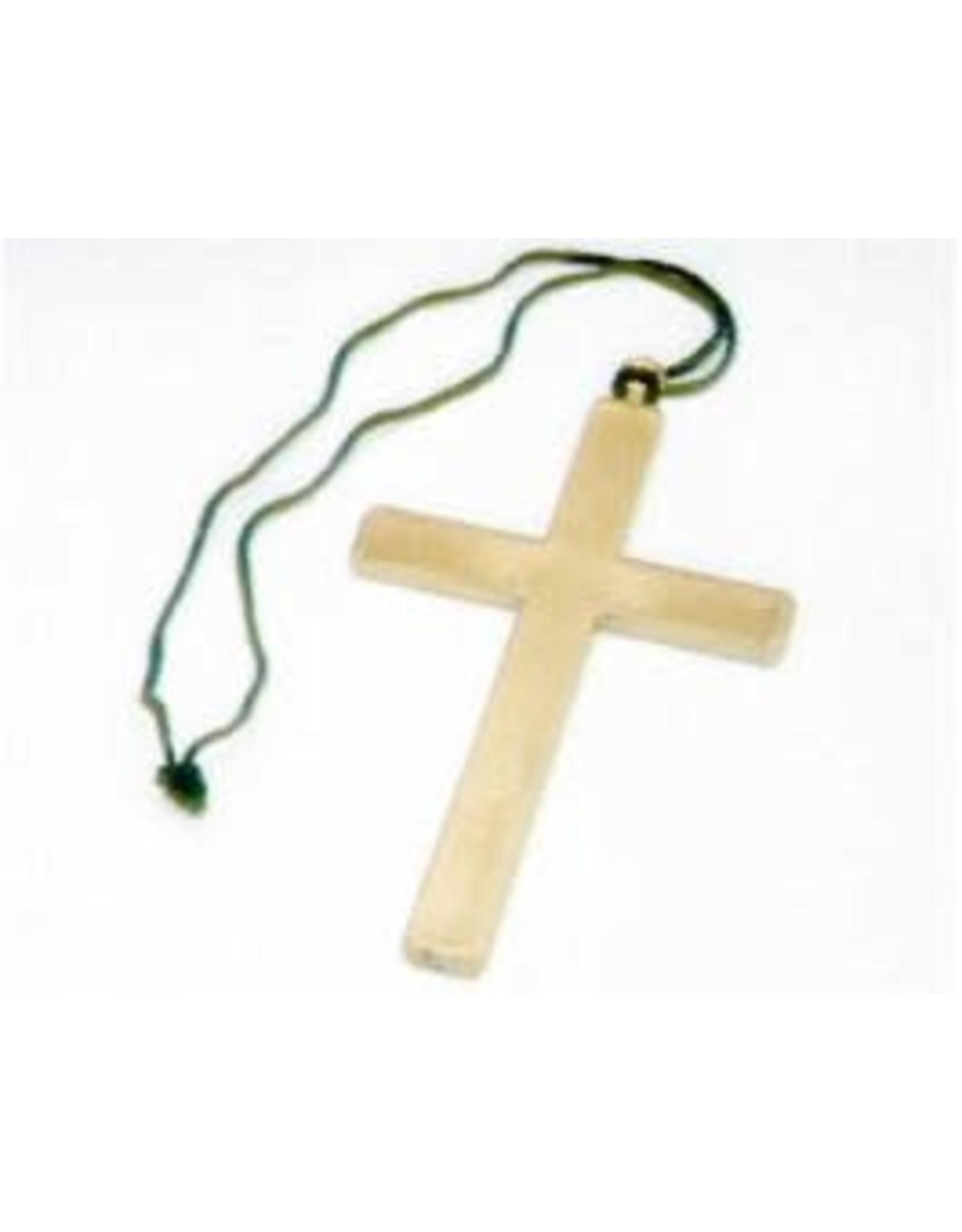 SKS Novelty Monk Cross