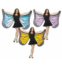 Fun World Soft Butterfly Wings