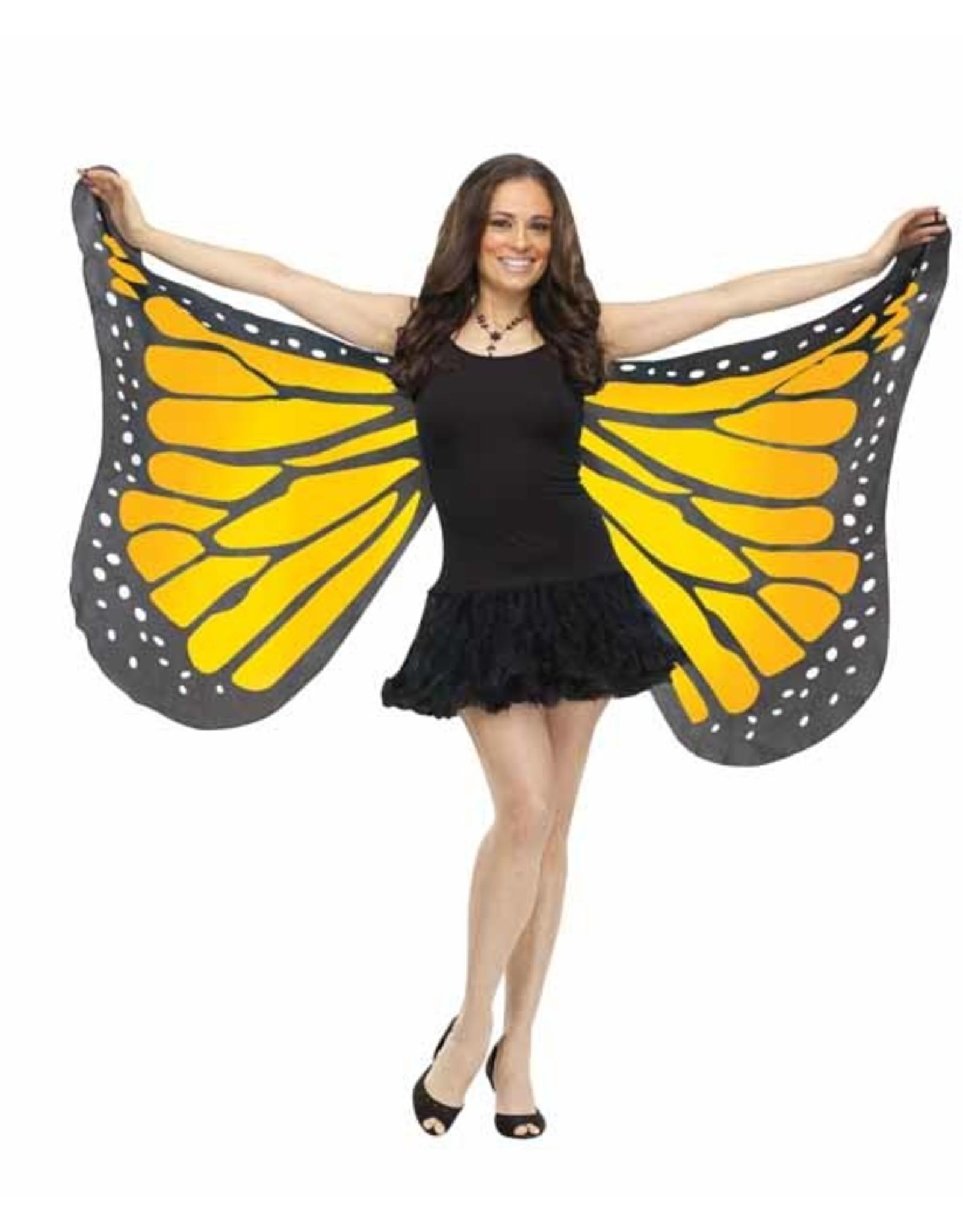 Fun World Soft Butterfly Wings