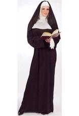 Fun World Deluxe Nun Mother Superior