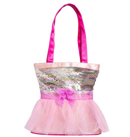 Horizon Dance Tutu Cute Tote