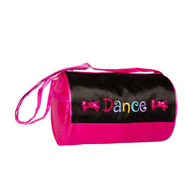 Horizon Dance Bows Duffel