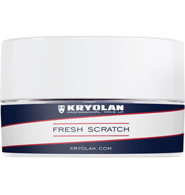 Kryolan Kryolan Fresh Scratch Blood - Dark