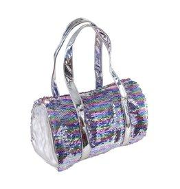 Great Pretenders Two-way Sequins Rainbow Bag