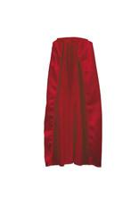 Beistle Red String Tie Cape