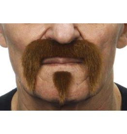 European Moustaches Moustache Set 10.5 x 7.5 - Aubrun