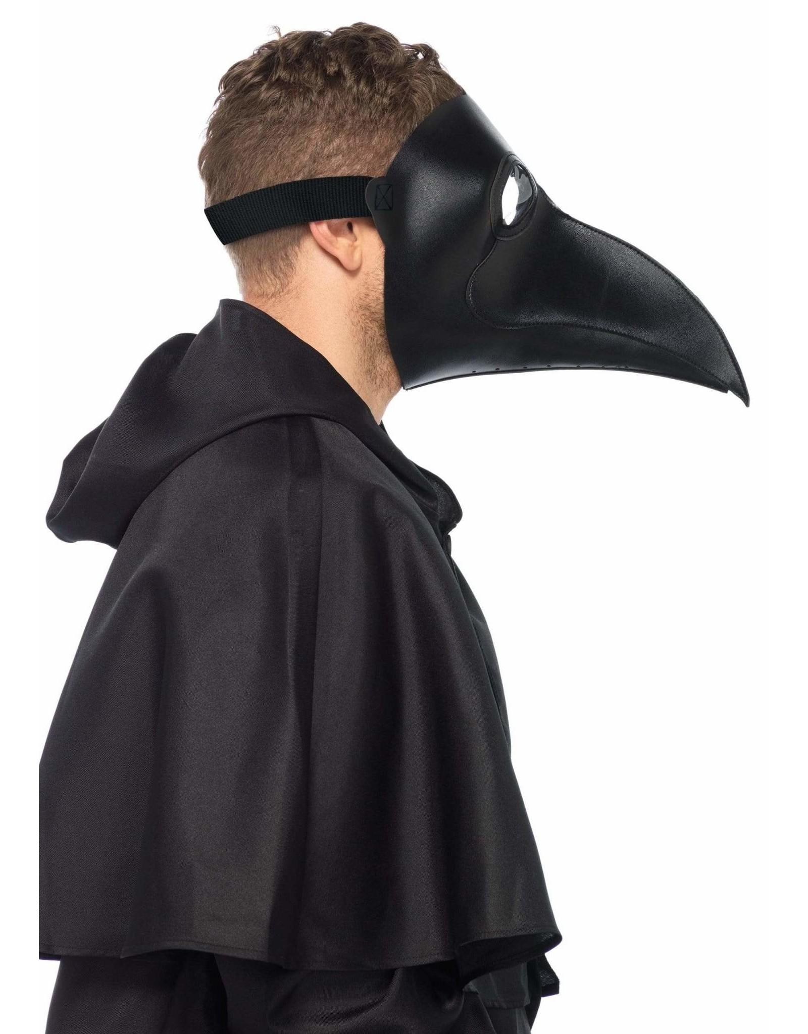 Leg Avenue Plague Doctor Mask