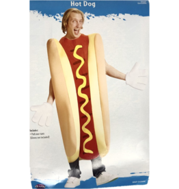 Fun World Hot Dog