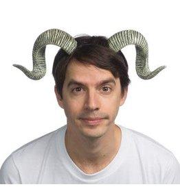 HM Smallwares Ram Horns