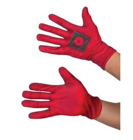 Rubies Costume Adult Deadpool Gloves