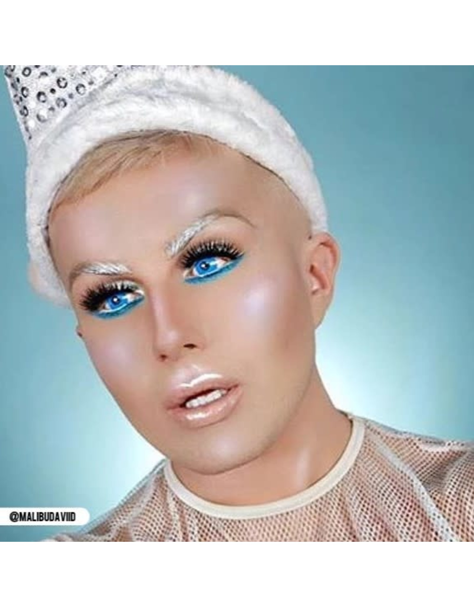 Primal Costume Contact Lenses - Wonderland