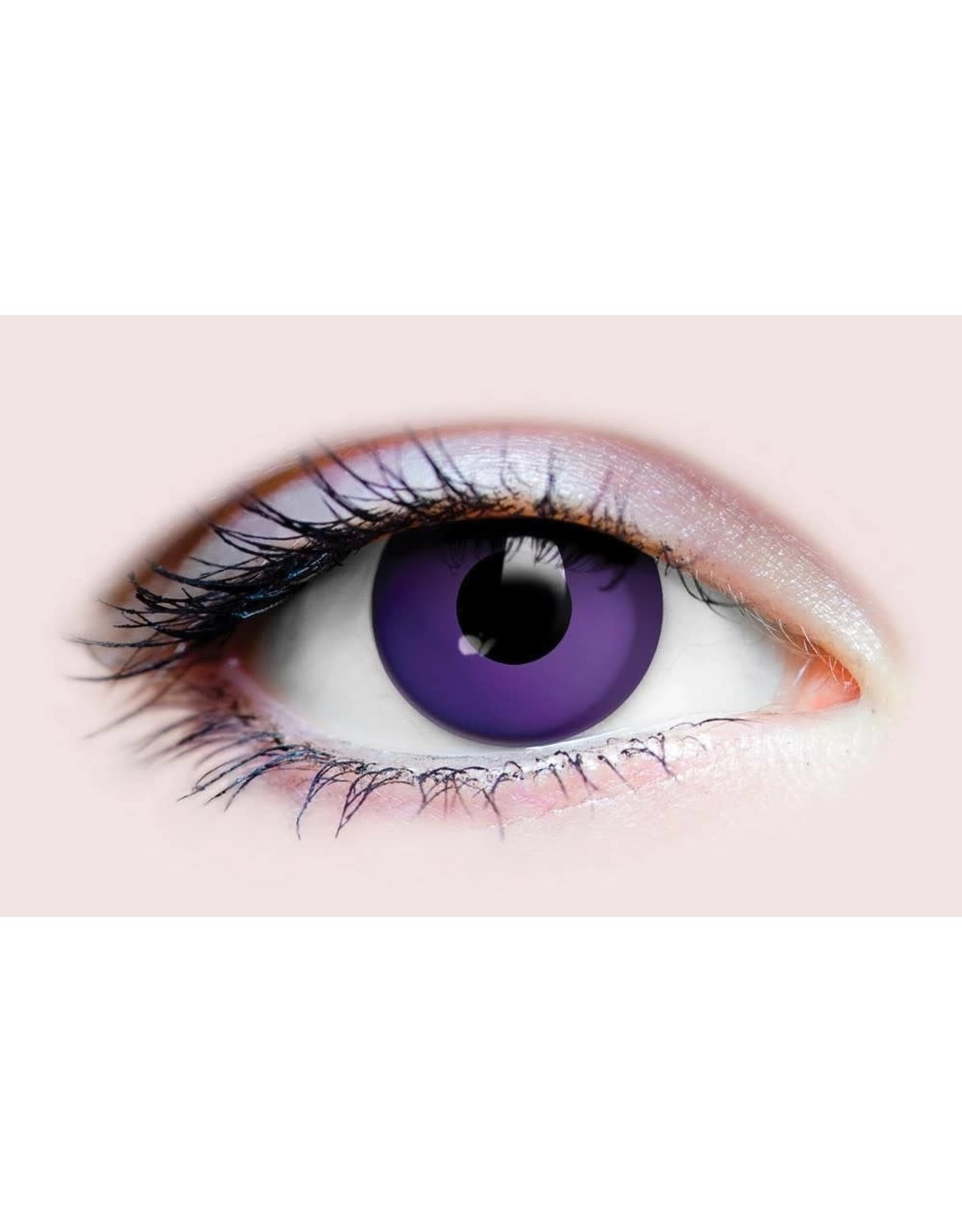 Primal Costume Contact Lenses - Phantom