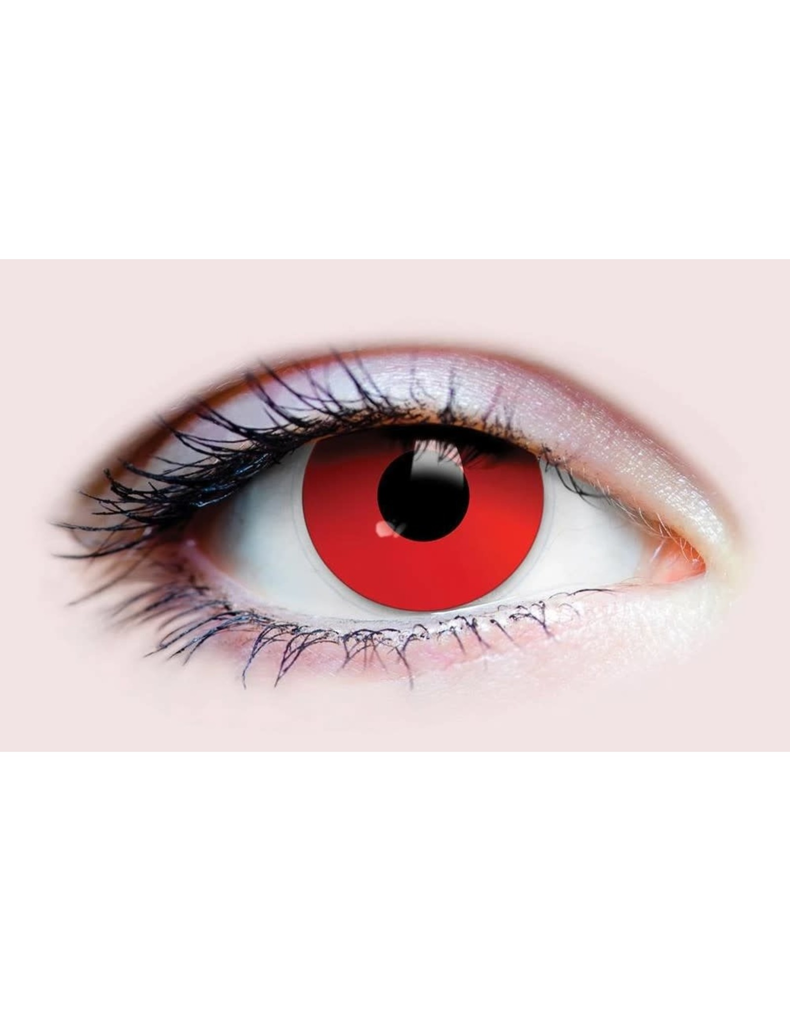 Primal Costume Contact Lenses - Evil Eyes