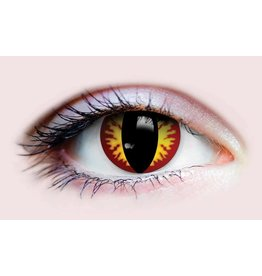 Primal Costume Contact Lenses - Dragon