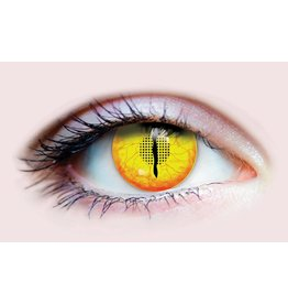 Primal Costume Contact Lenses - Jurassic I