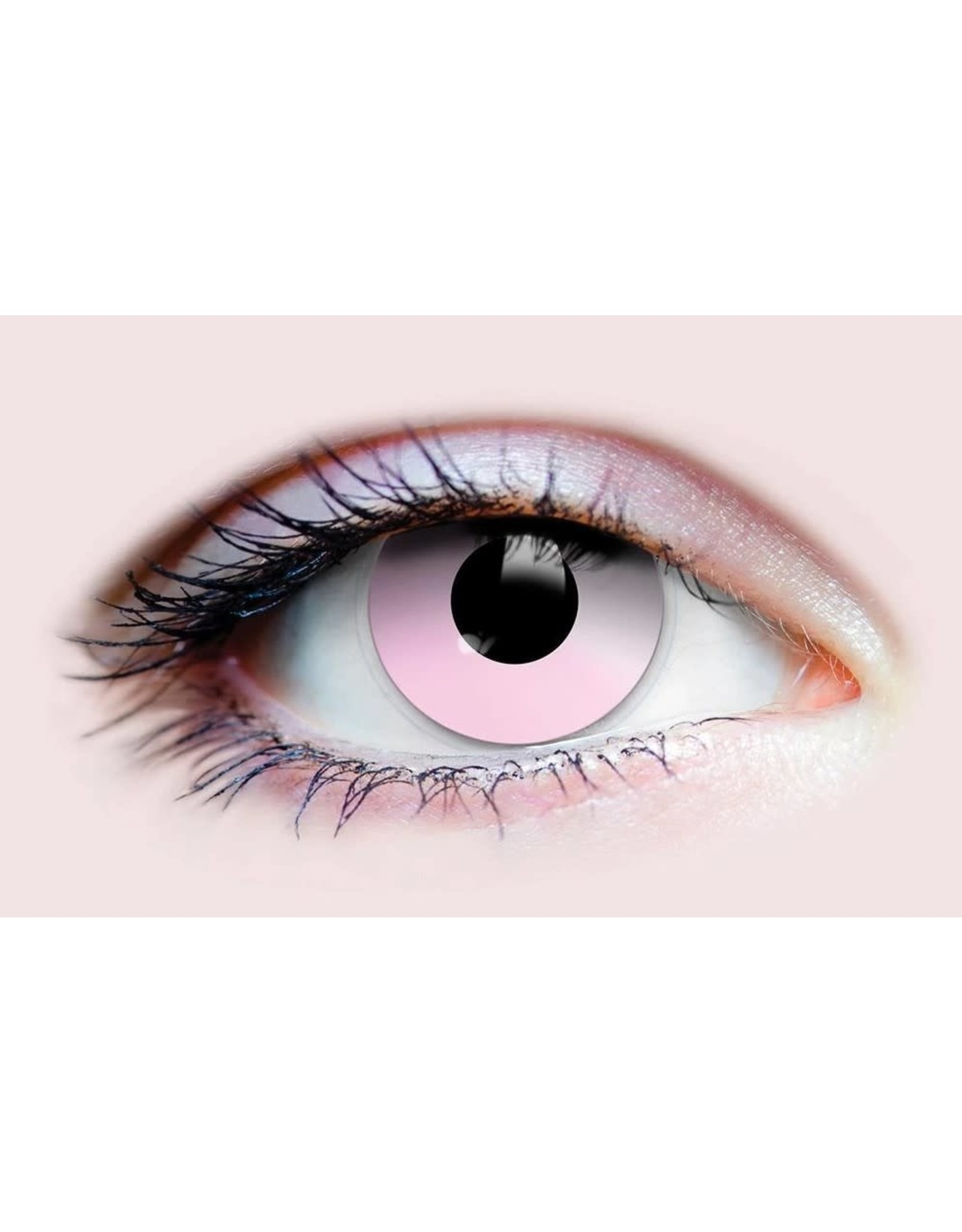 Primal Costume Contact Lenses - Cotton Candy