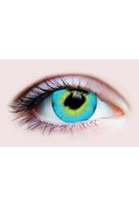 Primal Mini Sclera Contact Lenses - Strange