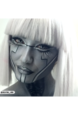 Primal Costume Contact Lenses - Ghost