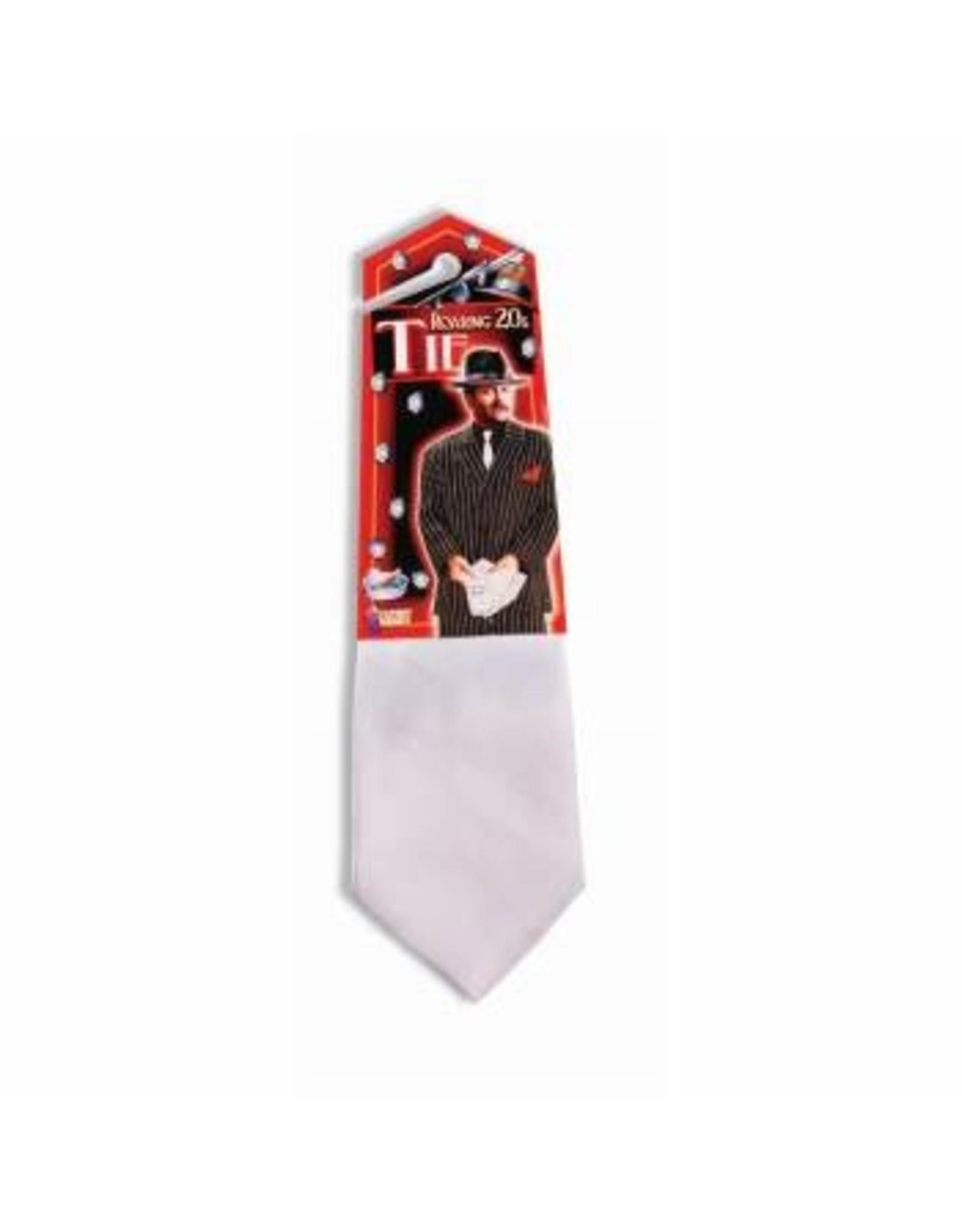 Forum Novelties Inc. 1920's Gangster Tie