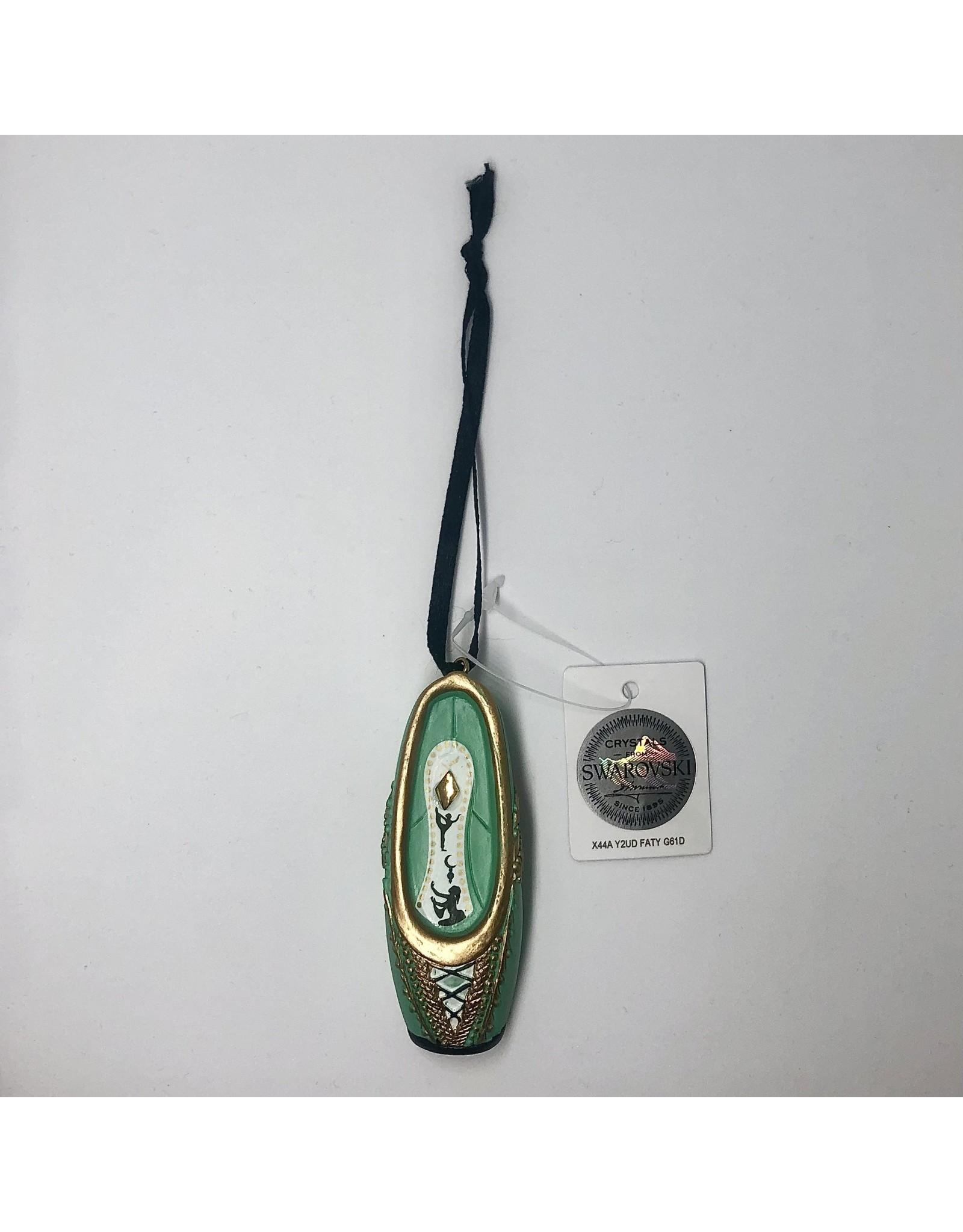 Capezio Pointe Shoe Ornament