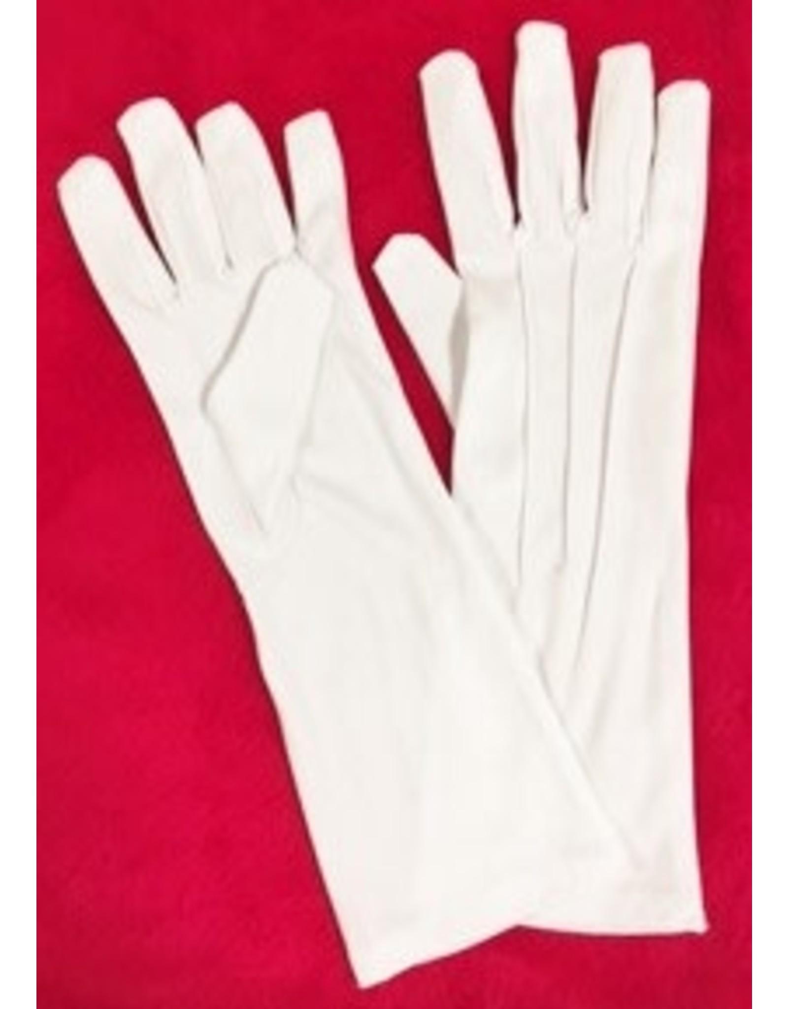 Halco Santa Suits Long Nylon Gloves