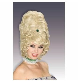 Forum Novelties Inc. Beehive Wig  Blonde