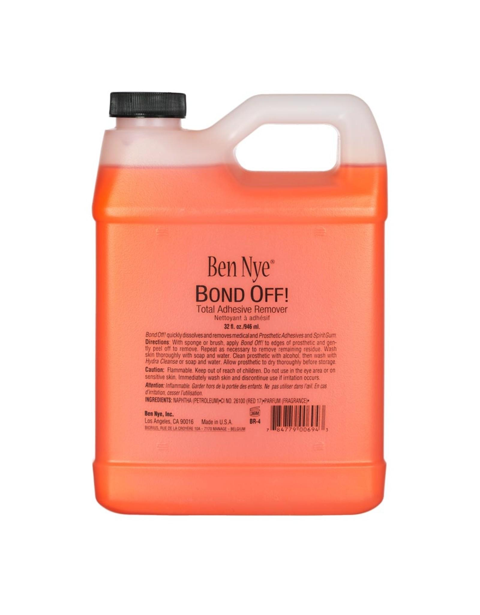 Ben Nye Ben Nye Bond Off