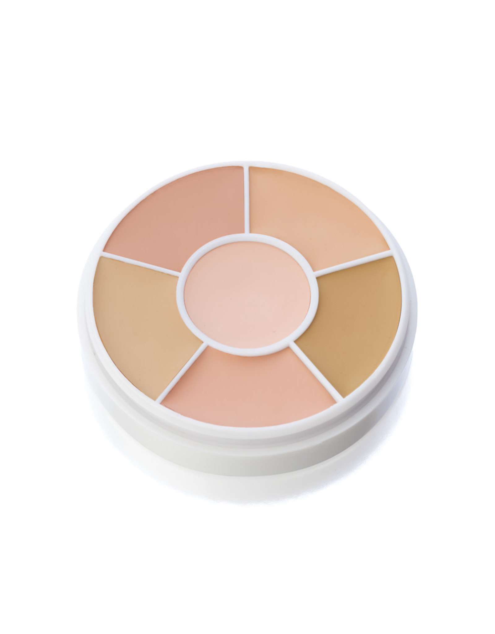 Ben Nye Ben Nye Total Cover-All I Concealer Wheel