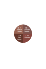 Ben Nye Ben Nye Shadow Concealer Wheel