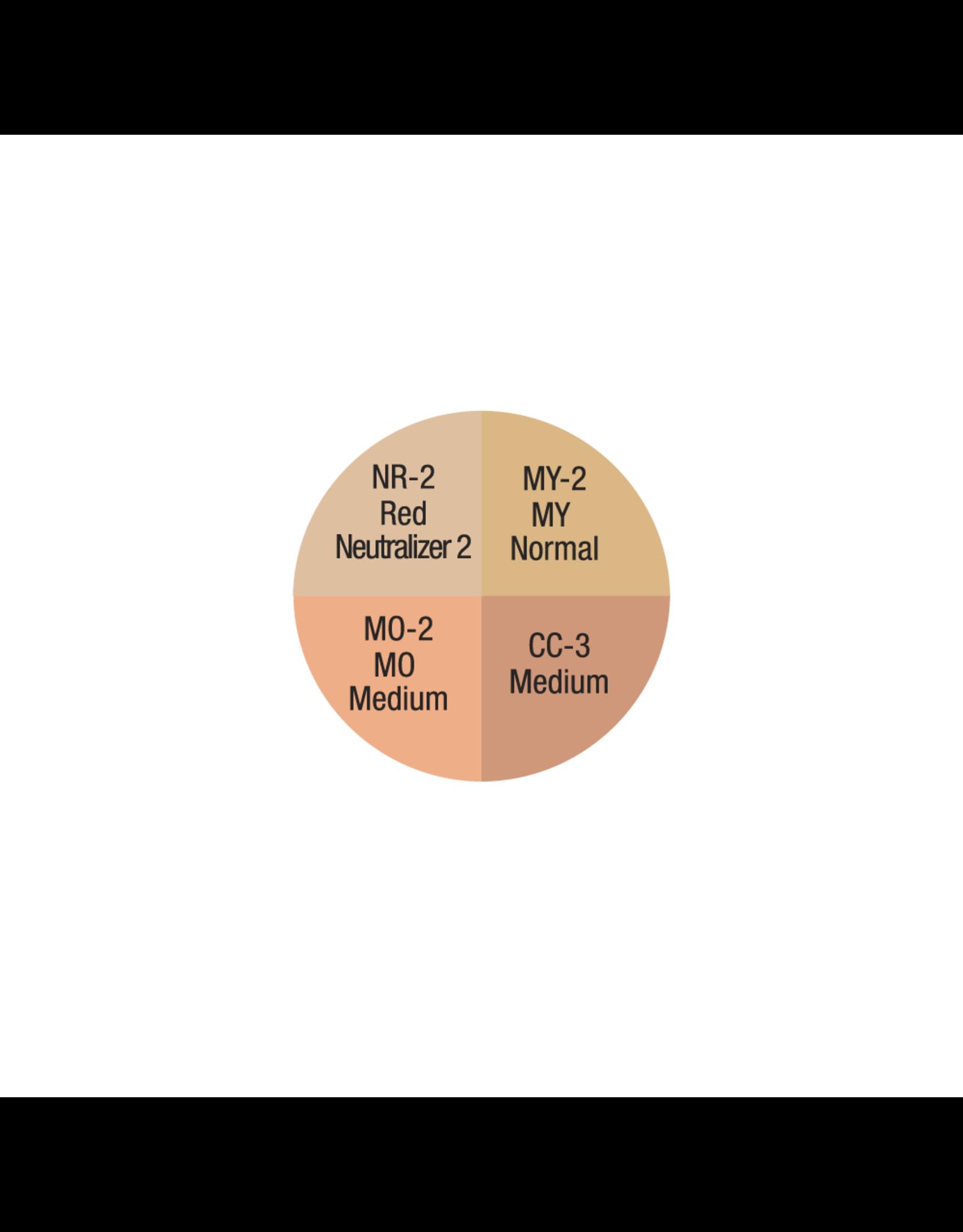 Ben Nye Ben Nye Cover-All Concealer Wheel