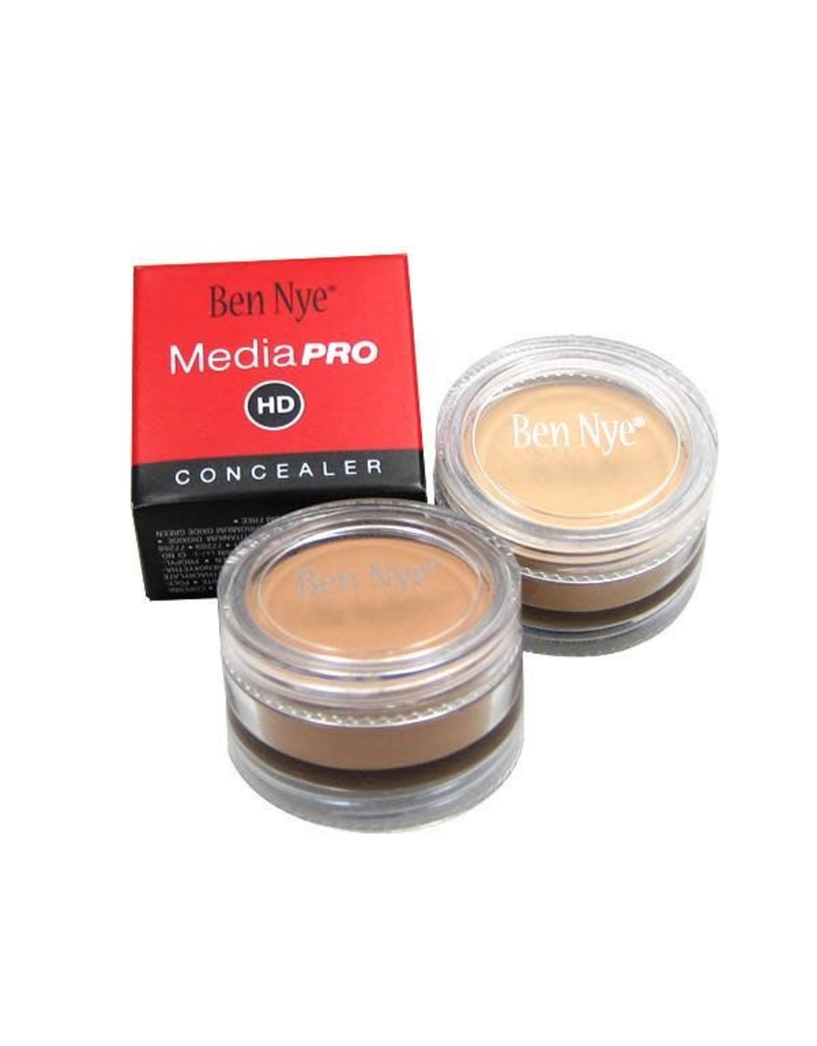 Ben Nye Ben Nye Five O'Sharp Beard Cover Concealers & Adjusters