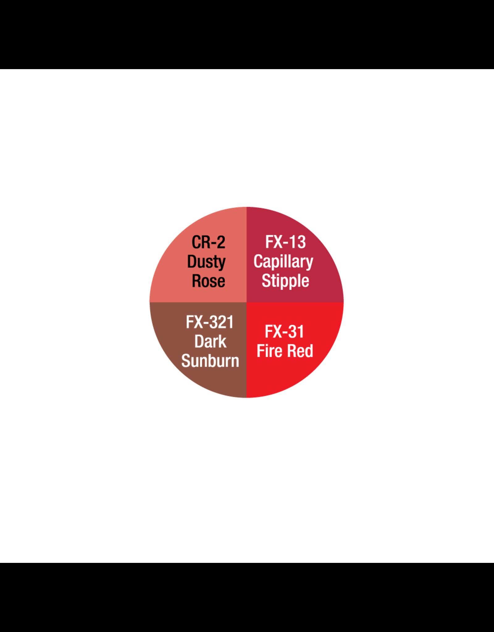 Ben Nye Ben Nye Severe Exposure Creme FX Wheel