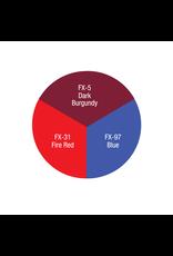 Ben Nye Ben Nye Trauma Simulation Creme FX Wheel