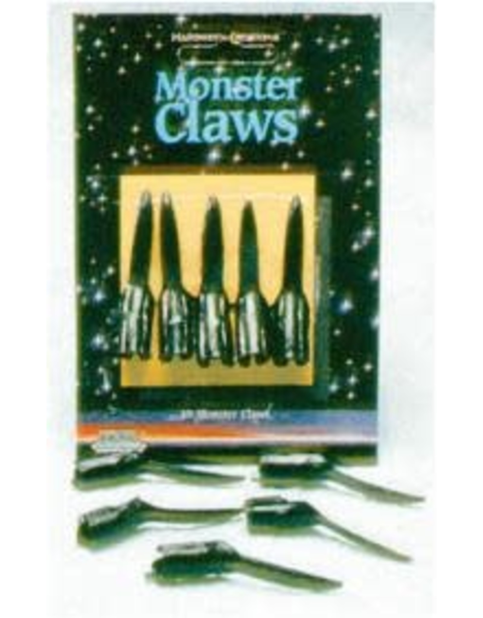 SKS Novelty Monster Claws