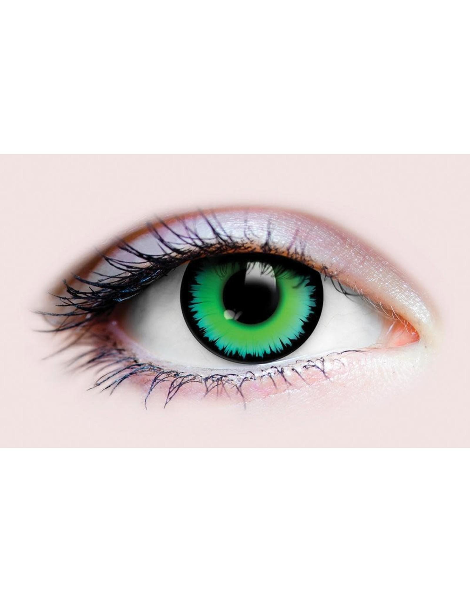 Primal Costume Contact Lenses - Werewof I