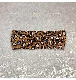 Maple & Moon Leopard Print II Headband