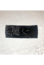 Maple & Moon Black Velvet Headband
