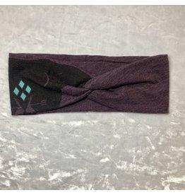 Maple & Moon Purple Headband