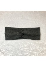 Maple & Moon Medium Grey Headband