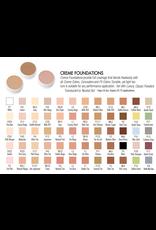 Ben Nye Ben Nye Creme Death Foundations