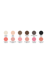Ben Nye Ben Nye Essential Shadow and Rouge Palette