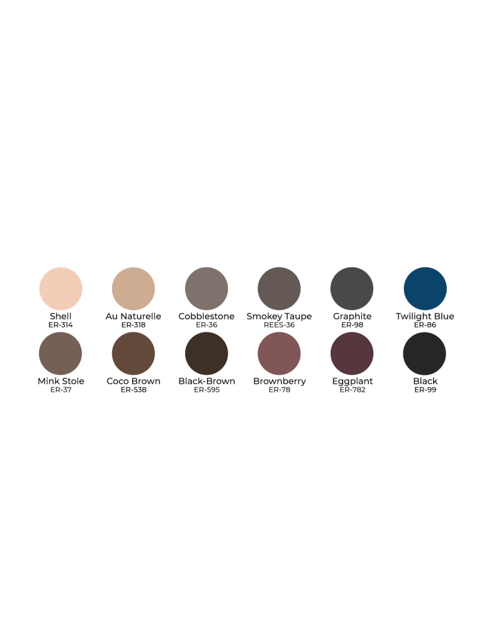 Ben Nye Ben Nye Glam Shadow Palette