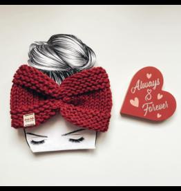 Studio Bella Assorted Hand-Knit Ear Warmer