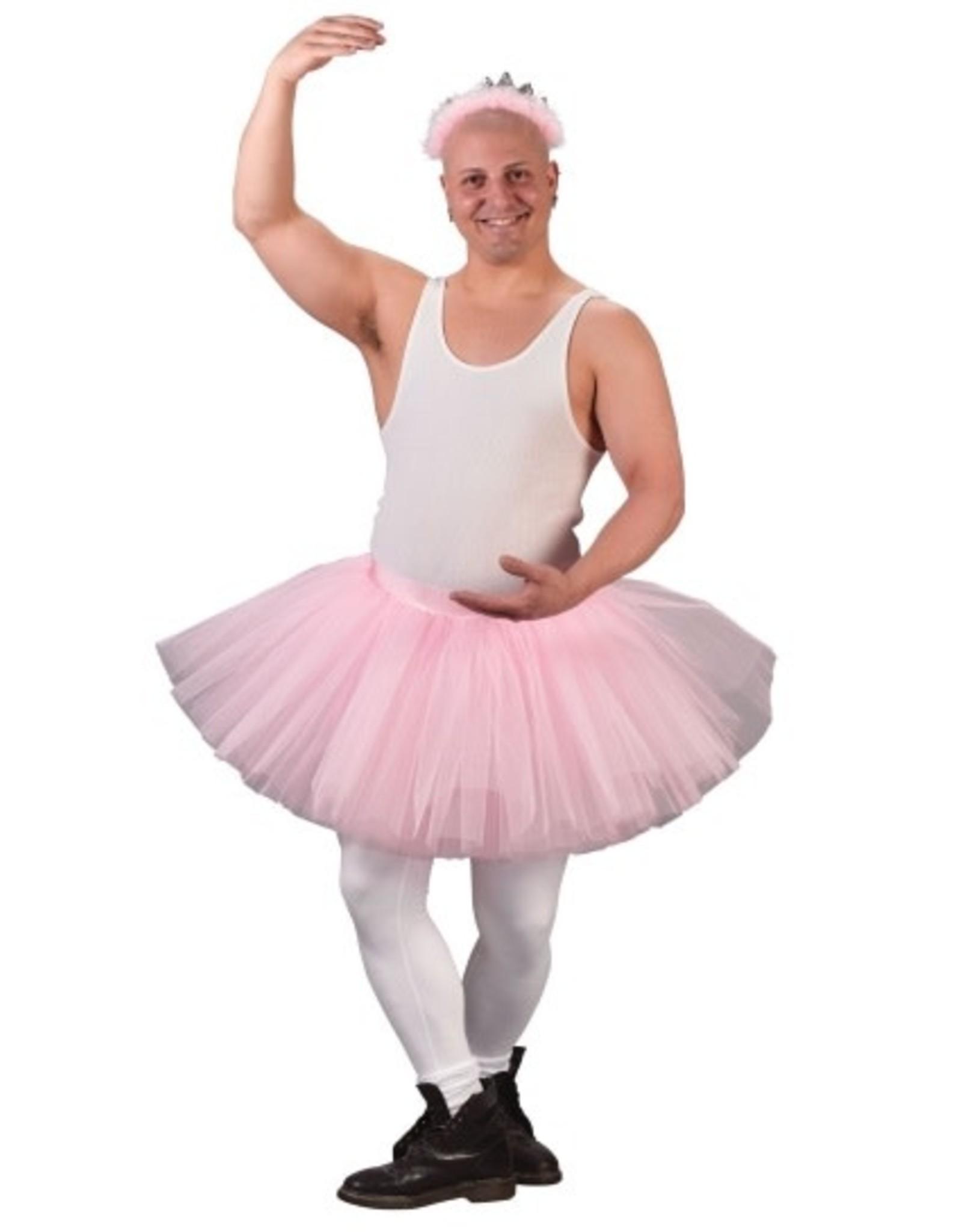 Fun World Pink XL Tutu