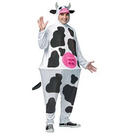 Rasta Imposta Cow Hoopster