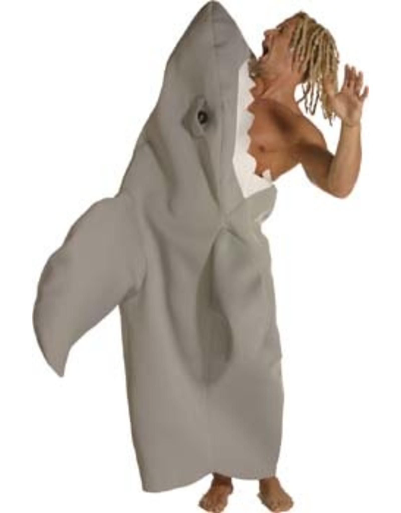 Rasta Imposta Shark Attack