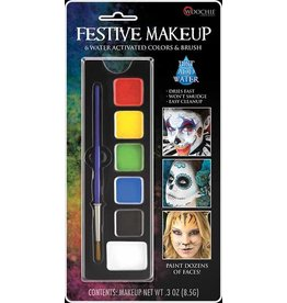 Cinema Secrets Festive Makeup Palette