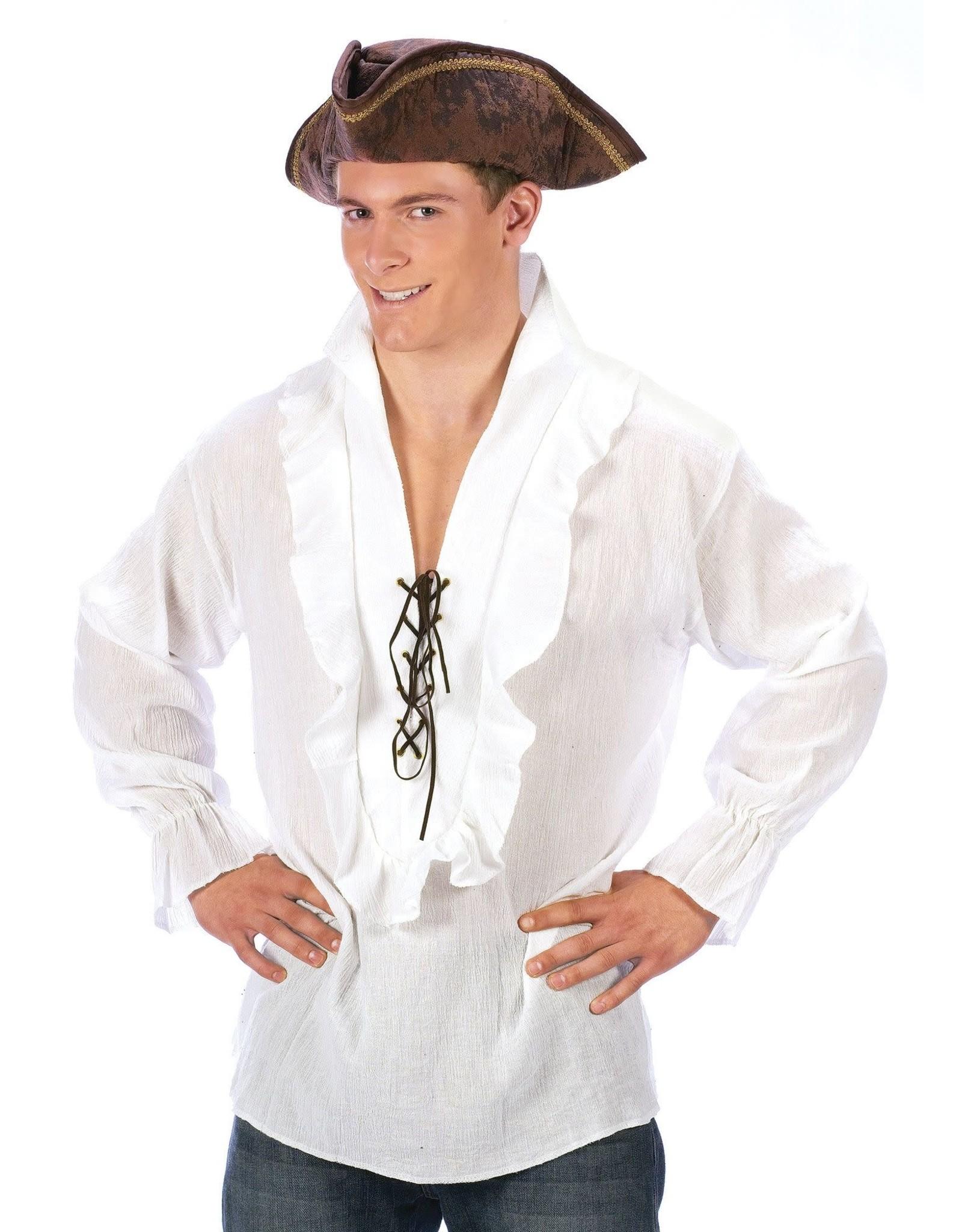 Fun World Fancy Pirate Shirt
