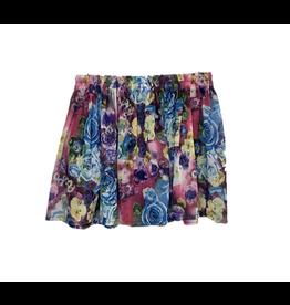 Karries Kostumes Sparkle Flower Skirt