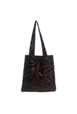 Karries Kostumes Zebra Bag w/Matching Mask